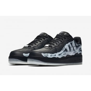 Chaussures Baskets basses Nike Air Force 1 Low '07 QS