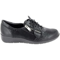 Chaussures Femme Mocassins Boissy Stephiel Noir Noir