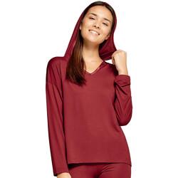 Vêtements Femme Pyjamas / Chemises de nuit Impetus Woman Essence Rouge