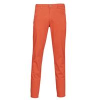 Vêtements Homme Chinos / Carrots Jack & Jones JJIMARCO Rouge