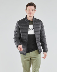 Vêtements Homme Doudounes Jack & Jones JJEMAGIC Noir