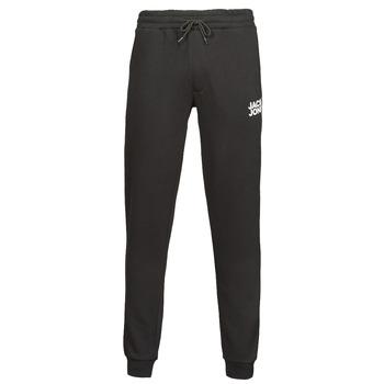 Vêtements Homme Pantalons de survêtement Jack & Jones JJIGORDON Noir