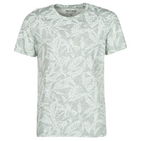 Vêtements Homme T-shirts manches courtes Jack & Jones JORLEFO Gris