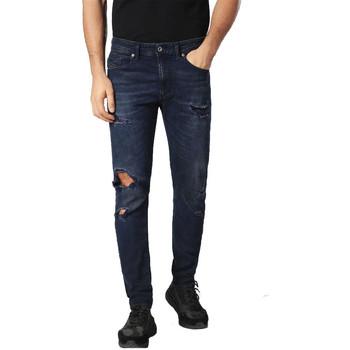 Vêtements Homme Jeans slim Diesel 00SW1Q084ND Bleu