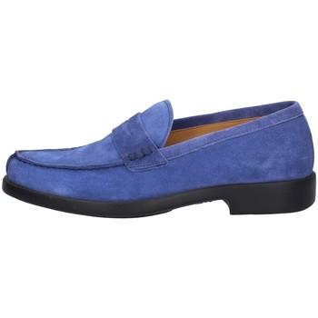 Chaussures Homme Mocassins Campanile X79 BLUETTE