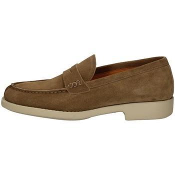 Chaussures Homme Mocassins Campanile X79 BEIGE