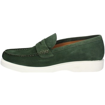 Chaussures Homme Mocassins Campanile X79 LAURIER