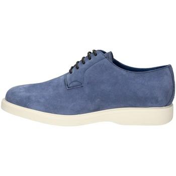 Chaussures Homme Derbies Campanile X59 BLEU CLAIR