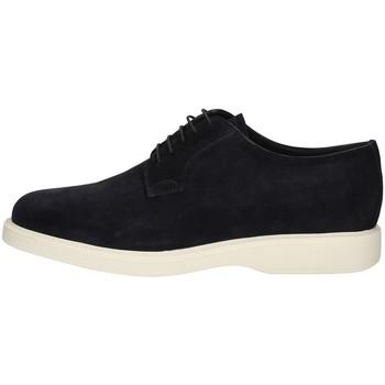 Chaussures Homme Derbies Campanile X59 BLEU