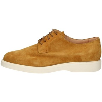 Chaussures Homme Derbies Campanile X59 JAUNE