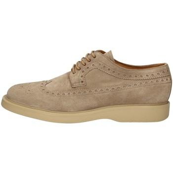 Chaussures Homme Derbies Campanile X36 ARDOISE