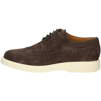 Chaussures Homme Derbies Campanile X36 ANTHRACITE