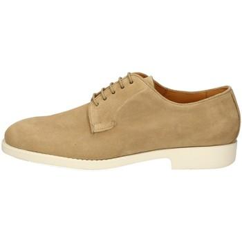 Chaussures Homme Derbies Campanile X2637 CUIR