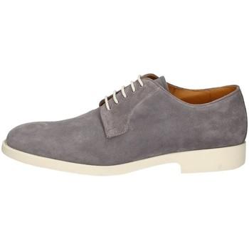 Chaussures Homme Derbies Campanile X2637 CÉLESTE