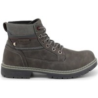 Chaussures Bottes Duca Di Morrone - 1216 Gris