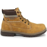 Chaussures Homme Bottes Duca Di Morrone - 1216 Marron