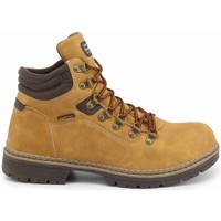 Chaussures Homme Boots Duca Di Morrone - 1217 Marron