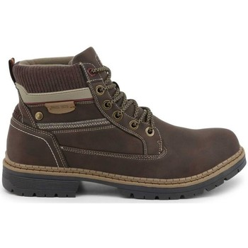 Chaussures Homme Boots Duca Di Morrone - 1216 Marron