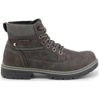 Chaussures Homme Boots Duca Di Morrone - 1216 Gris