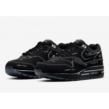 Chaussures Baskets basses Nike Air Max 1