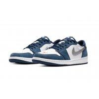 Chaussures Baskets basses Nike Air Jordan 1 Low