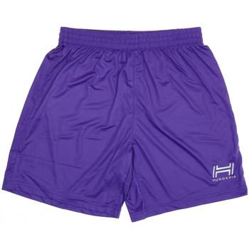 Vêtements Homme Shorts / Bermudas Hungaria H-15BMUUK000 Violet