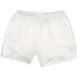 Vêtements Homme Shorts / Bermudas Hungaria H-15BPURK000 Blanc