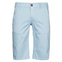 Vêtements Homme Shorts / Bermudas Yurban OCINO Bleu