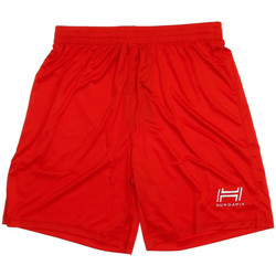 Vêtements Homme Shorts / Bermudas Hungaria H-15BMUUK000 Rouge