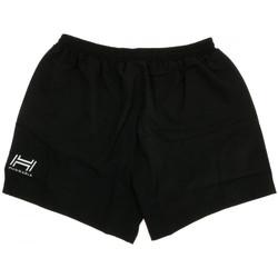Vêtements Homme Shorts / Bermudas Hungaria H-15BPURK000 Noir