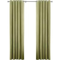 Maison & Déco Rideaux, voilages, stores Riva Home Taille 2: 117 x 183cm Vert