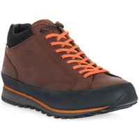 Chaussures Homme Boots Lomer COMO SIGARO Marrone