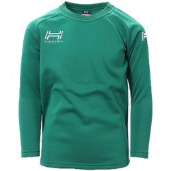 Vêtements Homme Sweats Hungaria H-15TMJXE000 Vert