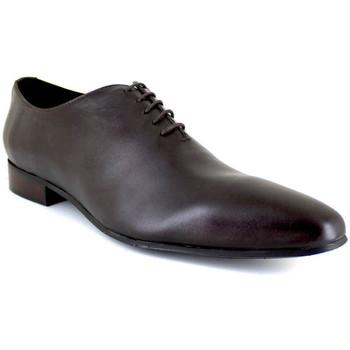 Chaussures Homme Derbies J.bradford JB-COTCHL4 MARRON Marron