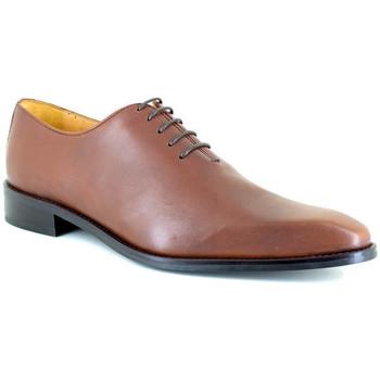 Chaussures Homme Derbies J.bradford JB-AURIGA Cognac Marron