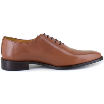 Chaussures Homme Mocassins J.bradford JB-AURIGA CAMEL Marron