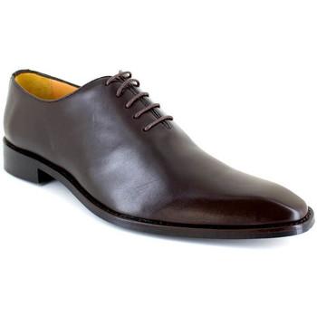 Chaussures Homme Derbies J.bradford JB-AURIGA Marron Marron