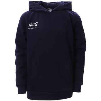 Vêtements Homme Sweats Hungaria H-15TOJYF000 Bleu