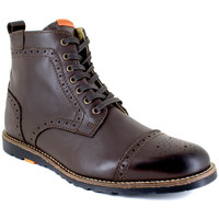 Chaussures Homme Boots Peter Blade SANTIAGO MARRON Marron