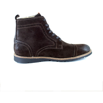 Chaussures Homme Boots Peter Blade CONDES MARRON Marron