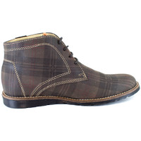 Chaussures Homme Boots Peter Blade DAREZ MARRON Marron