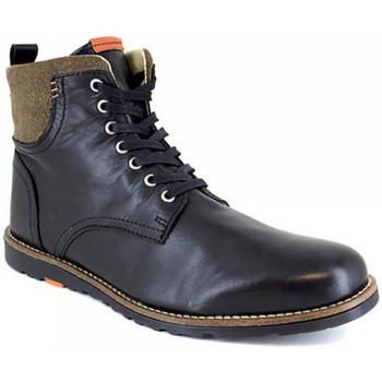 Chaussures Homme Boots Peter Blade VESPA NOIR Noir