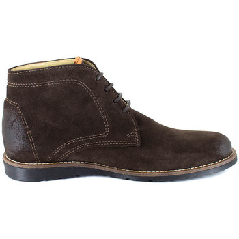 Chaussures Homme Boots Peter Blade CARACAS MARRON Marron