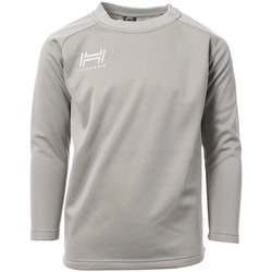 Vêtements Homme Sweats Hungaria H-15TMJXE000 Gris