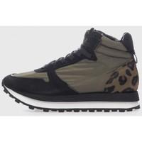 Chaussures Femme Bottines Kennel + Schmenger 19200.485 Noir