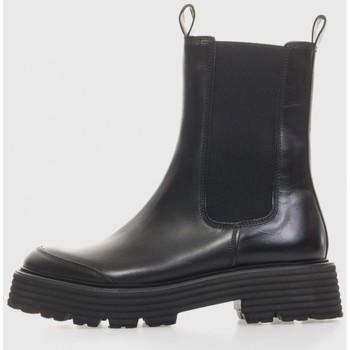 Chaussures Femme Bottines Kennel + Schmenger 34520.440 Noir