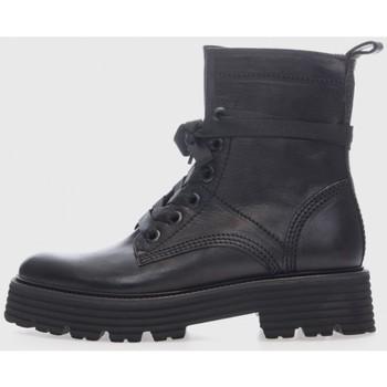 Chaussures Femme Bottes Kennel + Schmenger 34510-420 Noir