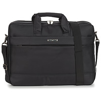 Sacs Porte-Documents / Serviettes David Jones PC-042 Noir