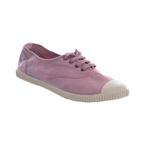 Chaussures Femme Baskets mode Victoria 6623 rose