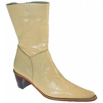 Chaussures Femme Bottines Bocci 1926 MADRAS 102036 Bottines Multicolore